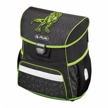 Ранец  Herlitz LOOP Green Dino 50013913