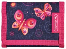 Кошелек Herlitz  Butterfly Dreams 50014644/3