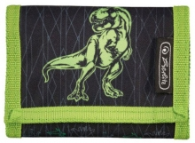 Кошелек Herlitz Green Dino 50014651/4