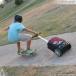 Рюкзак на колесах Nikidom Roller ALOHA 9001