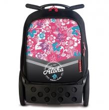 Рюкзак на колесах Nikidom Roller XL ALOHA 9301