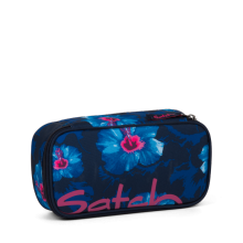 Пенал без наполнения Satch by ERGOBAG Waikiki Blue  SAT-BSC-002-9L2