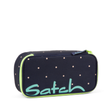 Пенал без наполнения Satch by ERGOBAG Pretty Confetti   SAT-BSC-002-9R6