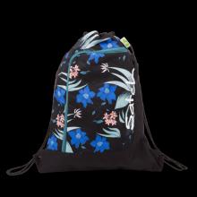 Мешок-рюкзак для сменной обуви Satch by ERGOBAG Magic Mallow  SAT-SPO-001-9R3