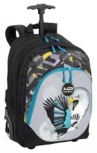 Рюкзак на колесах Bodypack Eagle