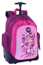 Рюкзак на колесах Bodypack Dream
