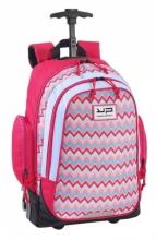 Рюкзак на колесах Bodypack Etnic