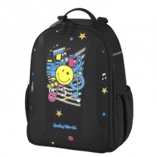 Рюкзак Herlitz Be.bag AIRGO Smiley World 11350634