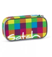 Пенал без наполнения Satch by ERGOBAG  Beach Leach 2.0 SAT-BSC-001-901