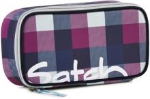 Пенал без наполнения Satch by ERGOBAG  Berry Carry SAT-BSC-001-966