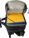 Рюкзак школьный ERGOBAG Satch Pack  Blazing Purpler с анатомической спинкой SAT-SIN-001-9R7