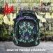 Рюкзак IKON Geo Flowers 000200-21
