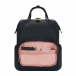 Женский рюкзак антивор Pacsafe Citysafe CX Backpack, черный 20420100