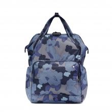 Женский рюкзак антивор Pacsafe Citysafe CX Backpack, Голубая орхидея 20420809