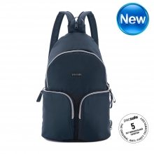 Женский рюкзак антивор Pacsafe Stylesafe sling backpack, нейви, 6 л. 20605606