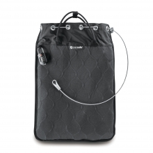 Сумка сейф Pacsafe Travelsafe 12L GII, черный 10480100