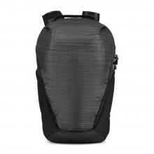 Рюкзак антивор Pacsafe Venturesafe X18, серый брильянт, 18 л. 60515135