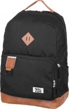 Рюкзак Walker Pure Concept,  32x45x19 см, черный