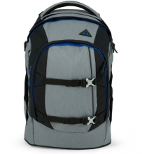 Рюкзак школьный ERGOBAG Satch Pack Grey Ray SAT-SIN-001-115