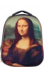 Школьный ранец Noble People Мона Лиза NP14