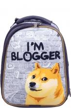 Школьный ранец Noble People Blogger NP20