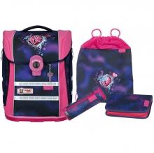 Школьный рюкзак McNeill ERGO PRIMERO LOVELY - Любимый 4 предмета 9633162000