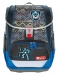 Ранец ортопедический Hama Step By Step Light 2 Strongly Robot 4 предмета 139216