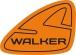 Рюкзак Walker Chap Classic Stone Gray, 32x45x23 см