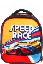 Школьный ранец Noble People Speed Race NP53/19