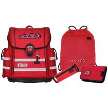 Школьный рюкзак  McNeill ERGO Light 912S LUCKY - Счастливчик 4 предмета 9620193000