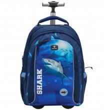 Рюкзак на колесах Belmil 338-45/771 SHARK