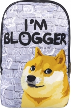 Рюкзак Noble People Blogger NP20-B