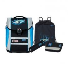 Школьный рюкзак McNeill ERGO PRIMERO Polizei - Полиция 4 предмета 9633183000