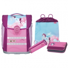 Школьный рюкзак McNeill ERGO PRIMERO Angel - Ангел 4 предмета 9633186000