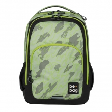 Рюкзак Herlitz Be.bag be.ready abstract camouflage 24800259