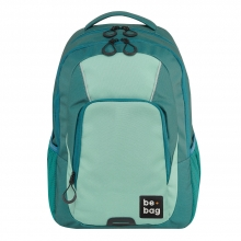 Рюкзак Herlitz Be.bag be.simple dark green 24800051