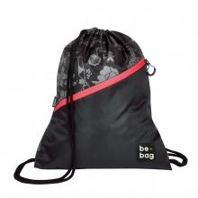 Мешок для сменной обуви Herlitz be.bag be.daily mystic flowers 24800365