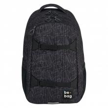 Рюкзак Herlitz Be.bag be.explorer geo lines 24800150