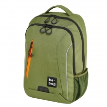 Рюкзак Herlitz Be.bag be.urban chive green 24800112