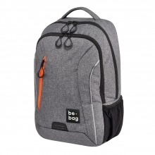 Рюкзак Herlitz be.bag be.urban grey melange 24800099