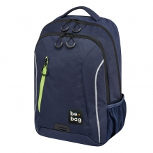 Рюкзак be.bag be.urban indigo blue 24800105