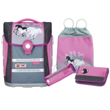 Школьный рюкзак McNeill ERGO PRIMERO SPIRIT - Настроение 4 предмета 9633171000
