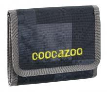 Кошелек Coocazoo 00138788 Mamor  2 отделения 20х100х15мм