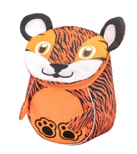Рюкзак детский BELMIL - MINI ANIMALS Тигренок от 1 года до 3 лет.