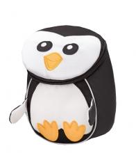 Рюкзак детский BELMIL - MINI ANIMALS Пингвиненок от 1 года до 3 лет.