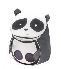Рюкзак детский BELMIL - MINI ANIMALS Панда от 1 года до 3 лет.
