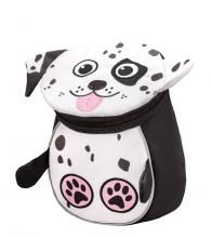 Рюкзак детский BELMIL - MINI ANIMALS Щенок от 1 года до 3 лет.