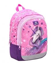 Рюкзак детский BELMIL - KIDDY Единорожка от 3 до 6 лет.
