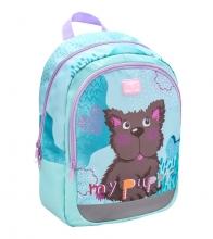 Рюкзак детский BELMIL - KIDDY Щенок от 3 до 6 лет.