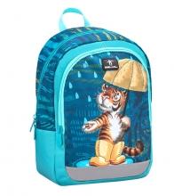Рюкзак детский BELMIL - KIDDY Дождик от 3 до 6 лет.